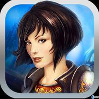 Portada oficial de King's Bounty: Legions para iPhone