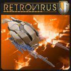 Portada oficial de de Retrovirus para PC