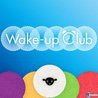Portada oficial de DespertaClub para PSVITA