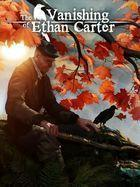 Portada oficial de de The Vanishing of Ethan Carter para PC