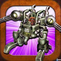 Portada oficial de Metal Slug 2 para Android