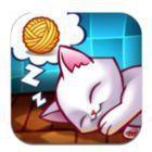 Portada oficial de de Wake the Cat para iPhone