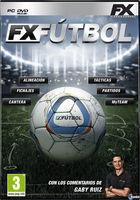 Portada oficial de de FX Fútbol para PC