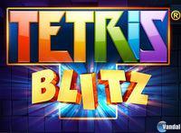 Portada oficial de Tetris Blitz para Android