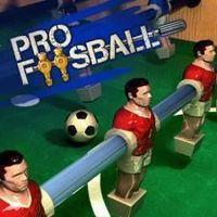 Portada oficial de Pro Foosball PSN para PS3
