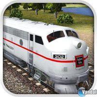 Portada oficial de Trainz Driver para iPhone