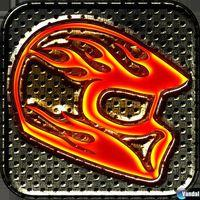 Portada oficial de Rock(s) Rider para iPhone