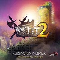 Portada oficial de A Valley Without Wind 2 para PC