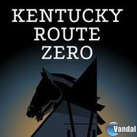 Portada oficial de Kentucky Route Zero para PC