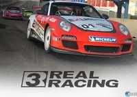 Portada oficial de Real Racing 3 para Android