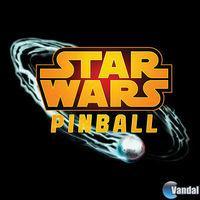 Portada oficial de Pinball FX2: Star Wars para Xbox 360