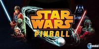 Portada oficial de Zen Pinball 2: Star Wars para PS3
