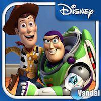 Portada oficial de Toy Story: Smash It! para Android