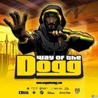 Portada oficial de Way of the Dogg para PS3