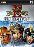 Portada oficial de de Age of Empires II HD Edition para PC
