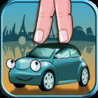 Portada oficial de de Push-Cars 2: On Europe Streets para Android
