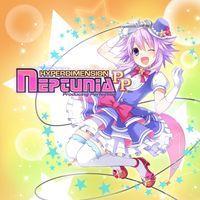 Portada oficial de Hyperdimension Neptunia: Producing Perfection para PSVITA
