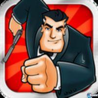 Portada oficial de Agent Dash para Android