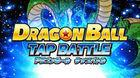 Portada oficial de de Legend Tap Battle For Dragon Ball Z para iPhone