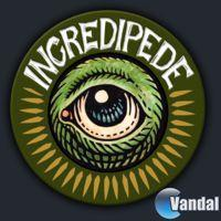 Portada oficial de Incredipede para PC