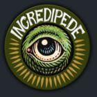 Portada oficial de de Incredipede para PC