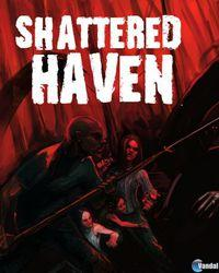 Portada oficial de Shattered Haven para PC