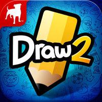 Portada oficial de Draw Something 2 para Android