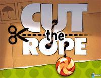 Portada oficial de Cut the Rope para PC
