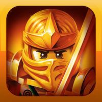 Portada oficial de LEGO Ninjago - The Final Battle para iPhone