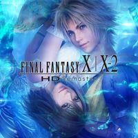 Portada oficial de Final Fantasy X-2 HD Remaster para PSVITA