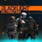 Portada oficial de de Blacklight Retribution PSN para PS4