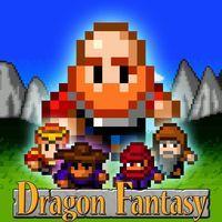 Portada oficial de Dragon Fantasy Book PSN para PS3