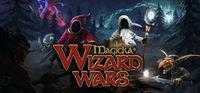 Portada oficial de Magicka: Wizard Wars para PC