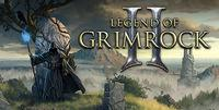 Portada oficial de Legend of Grimrock 2 para PC