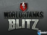 Portada oficial de World of Tanks Blitz para Android