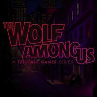 Portada oficial de The Wolf Among Us - Episode 1: Faith para PC