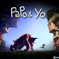Portada oficial de Papo & Yo para PC