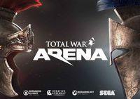 Portada oficial de Total War: Arena para PC