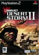 Portada oficial de de Conflict: Desert Storm 2 para PS2