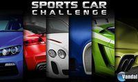Portada oficial de Sports Car Challenge para Android