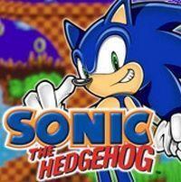 Portada oficial de Sonic The Hedgehog para Android