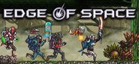 Portada oficial de Edge of Space para PC