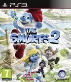 Portada oficial de de Los Pitufos 2 para PS3