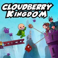 Portada oficial de Cloudberry Kingdom PSN para PS3