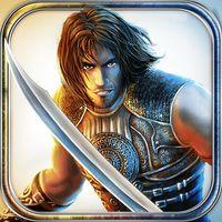Portada oficial de Prince of Persia: The Shadow and the Flame para Android