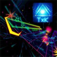 Portada oficial de TxK para PSVITA