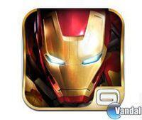Portada oficial de Iron Man 3 para Android