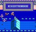 Portada oficial de de Excitebike CV para Wii U