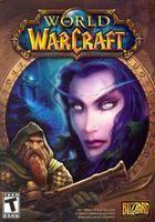 Portada oficial de de World of Warcraft para PC