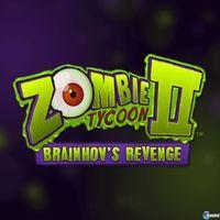 Portada oficial de Zombie Tycoon 2: Brainhov's Revenge PSN para PS3